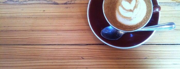 Dark Horse Espresso Bar is one of Coffee.