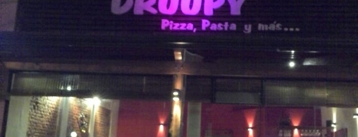 Droopy is one of Locais curtidos por Pablo.