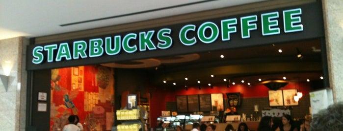 Starbucks is one of Ankara AVM ve mağazaları.