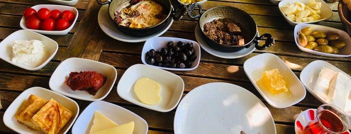 Abant Yeşil Ev / Rüya Ev is one of Kahve & Çay.