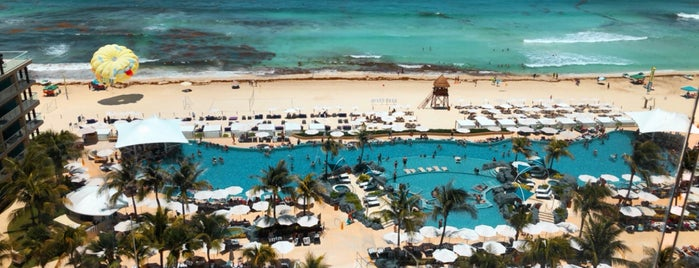 Playa - Beach is one of Lieux qui ont plu à Sergio.