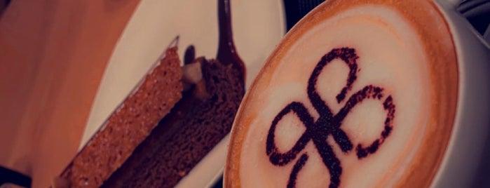Patchi Café is one of Riyadh.