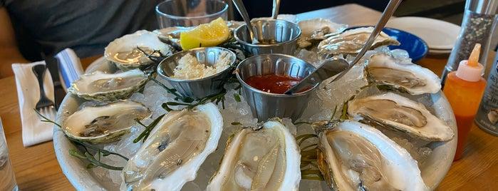 Salt Traders Coastal Cooking is one of Brian 님이 좋아한 장소.