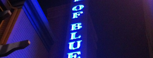 House of Blues Anaheim is one of Going Back To Cali...Again.