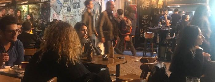 Insomnia Pub is one of Locais curtidos por No's🖤.