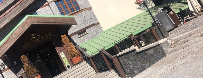 Taş Konak Restaurant is one of Lieux qui ont plu à Tahsin.