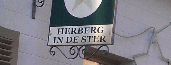 Herberg in de Ster - Bij Boeres is one of Lugares favoritos de Erik.