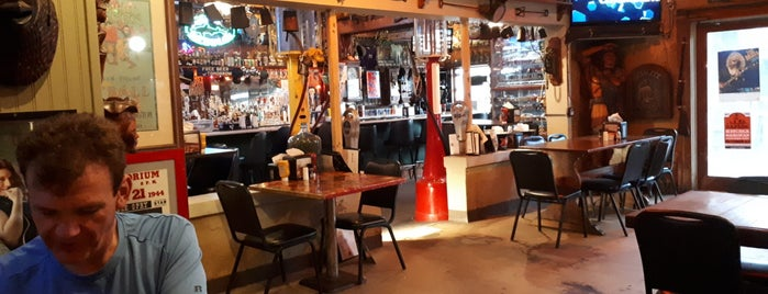 Manci's Antique Club is one of Best Places to Check out in United States Pt 1.