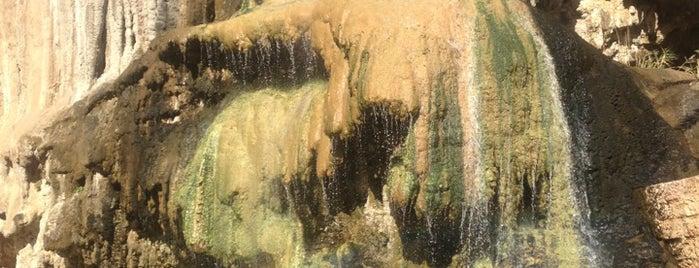 Evason Ma'in Hot Springs & Six Senses Spa is one of Jordan #notMichael.