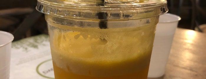 Juice & Java is one of SoFlo.