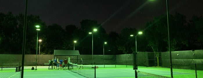 Lakes Tennis Academy And Fitness Center is one of Would go again.