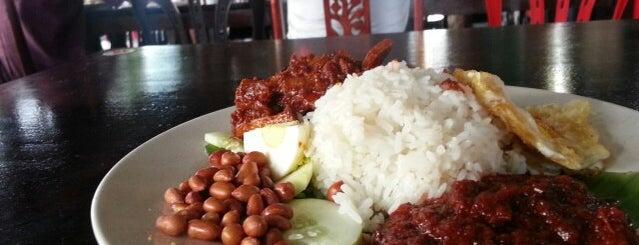 Warung Nasi Lemak Pak Ayob is one of Makan2.