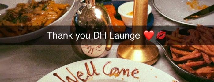 Dh Lounge is one of Gespeicherte Orte von Queen.