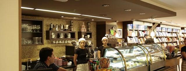 Cafeeira Curitiba is one of Gordice.