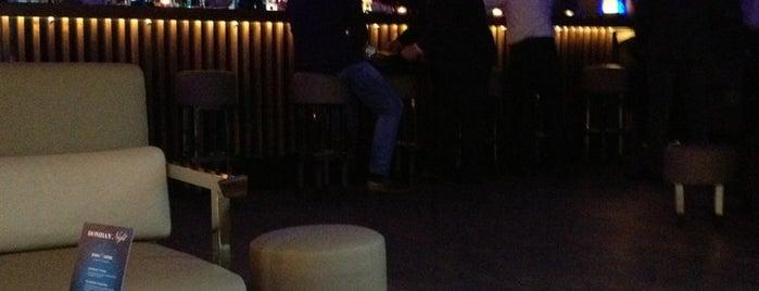 Bar Vesper is one of Berlin.