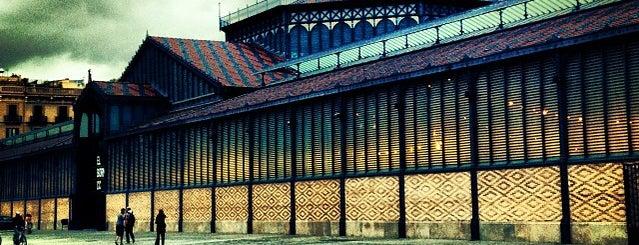 El Born Centre Cultural is one of Euro Trip.