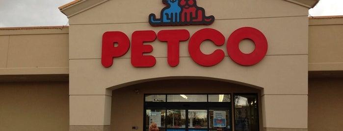 Petco is one of Kristen : понравившиеся места.