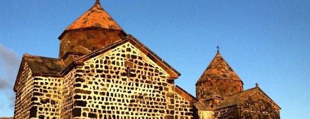 Սևանավանք | Sevanavank Monastery is one of Armenia.