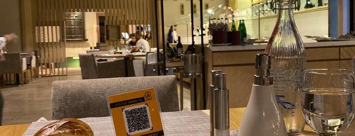Jeema Restaurant is one of UAE - Hatta.