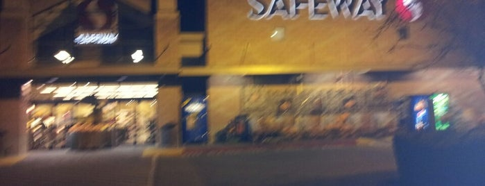 Safeway is one of Seattle.