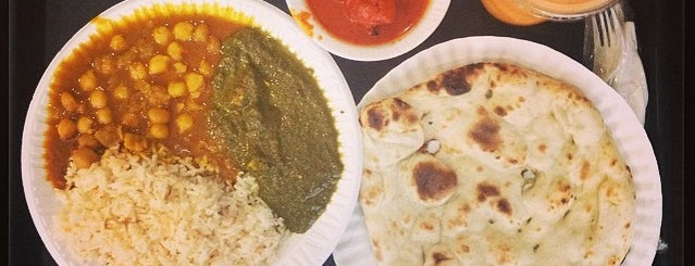 Swagat Indian is one of NYC Food.