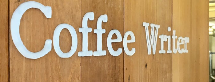 coffee writer is one of ♠ 가로수길 지역전문가 ♠.