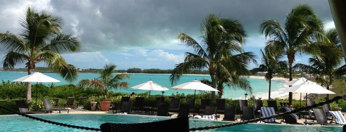 Grand Isle Resort and Spa Exuma is one of Lieux qui ont plu à Jules.