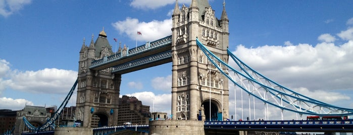 Ponte da Torre is one of London - All you need to see!.