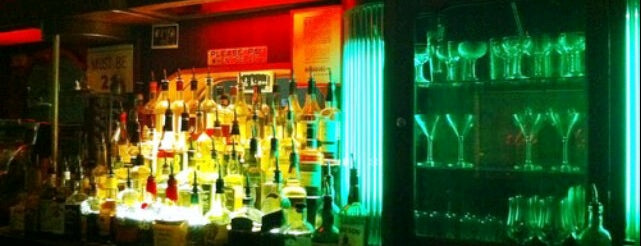 Bar Deville is one of Time Out Chicago's Bar Hunter.