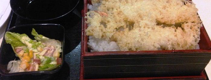 Nihonbashi KARARI is one of Fernando : понравившиеся места.