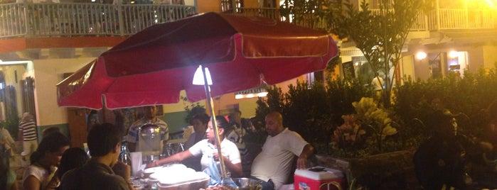Dora Fritos De Tradicion is one of Colombia.