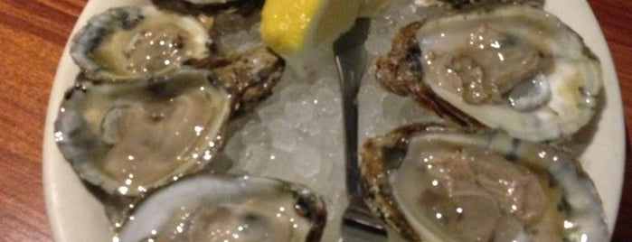Brophy Bros. Restauraunt & Clam Bar is one of Pescatarian.