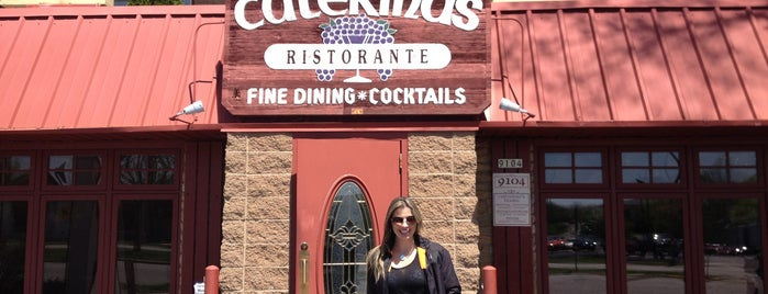 Caterina S Ristorante Is One Of The 15 Best Italian Restaurants In Milwaukee