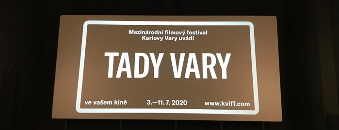 Kino Pilotů is one of Prague.