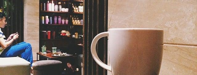 Starbucks is one of VTN, Hanoi.