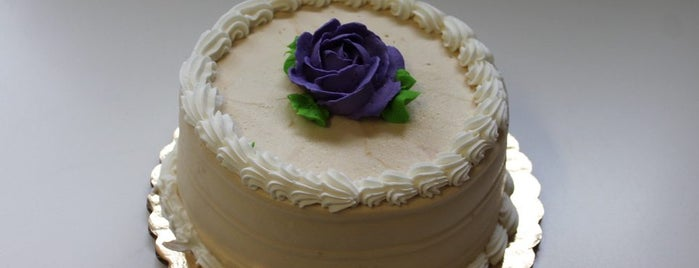 The Pastry Corner is one of Westchester Eats.