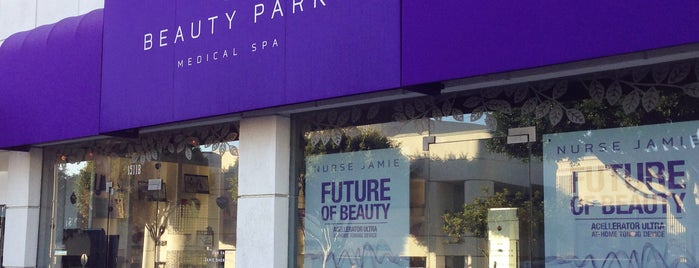 Nurse Jamie Beauty Park Spa is one of Cosmetic Clinics.