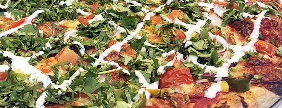 Pizza Bello is one of Tejas : понравившиеся места.