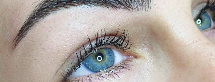 Eyebrow Doctor is one of NYC.