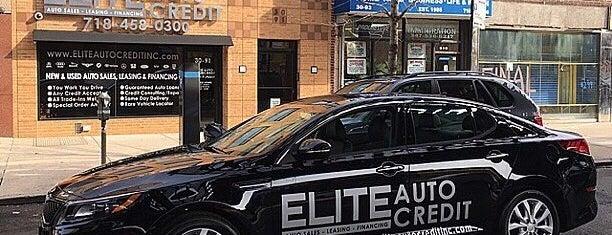 Elite Auto Credit >> Elite Auto Credit Inc Auto Dealership In Jamaica