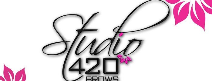 Studio420 is one of Alisha 님이 좋아한 장소.