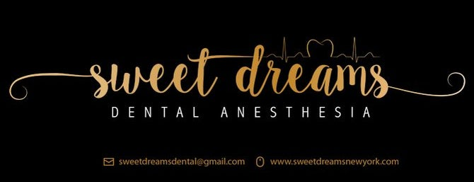 Sweet Dreams Dental Anesthesia is one of Beauty.