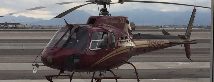 Sundance Helicopters is one of Las Vegas (US) '19.