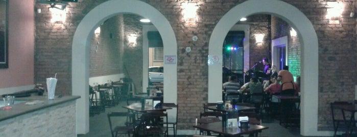 Galpão Bar & Choperia is one of Meus pontos em Araraquara.