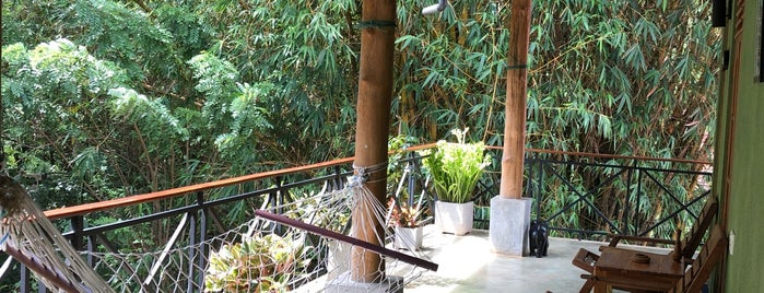 Nature House is one of สถานที่ที่ (((ekin))) ถูกใจ.