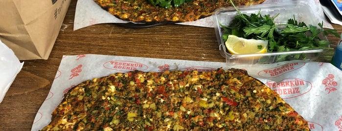 Çinili Taş Fırın Kadıköy is one of İSTANBUL.