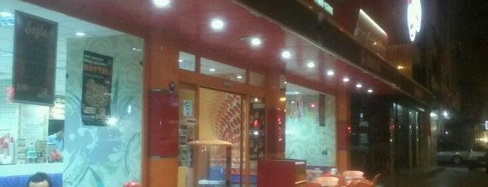 Pizza Pizza is one of Posti che sono piaciuti a ⛵️surfer.