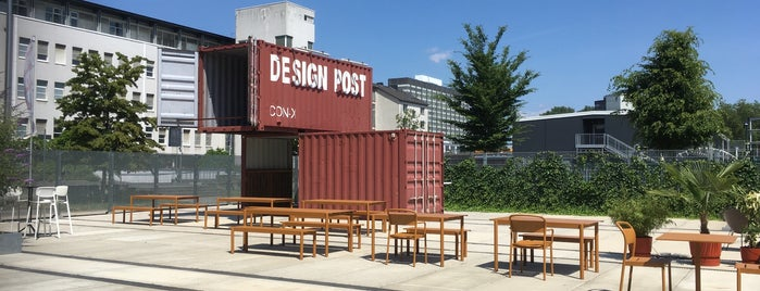design post is one of COLOGNE - VISITS MUSEUM.