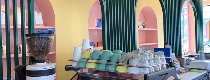 Pastel Rita is one of Tempat yang Disukai Boris.