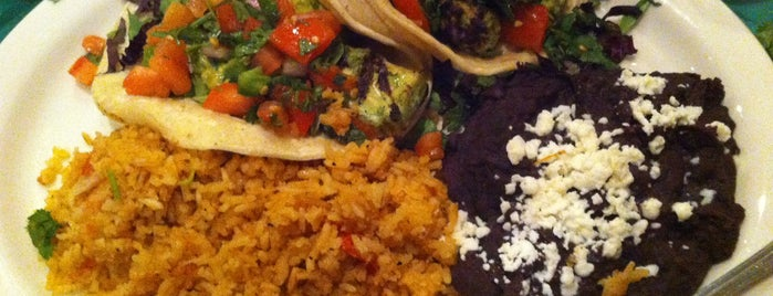 Enrique's Mexican Restaurant is one of LBC.